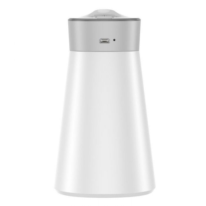 baseus cute mini humidifier white - baseus 6953156284463 4 1
