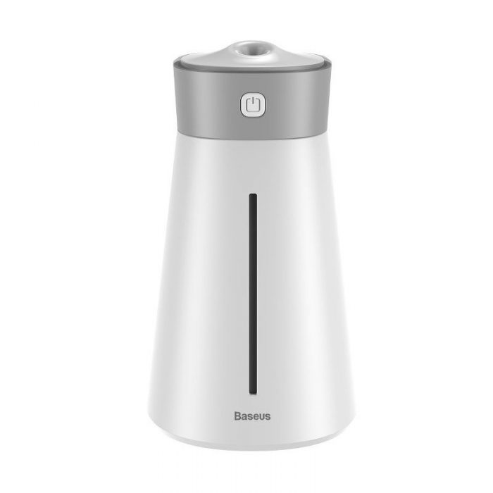 baseus cute mini humidifier white - baseus 6953156284463 7