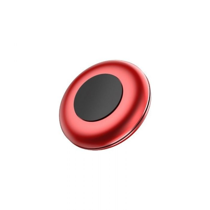 baseus vortex car air freshener holder red - baseus 6953156293151 4 1