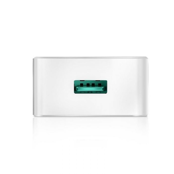 wall charger usb blitzwolf bw-s5 quick charge 3.0 18w white - blitzwolf 5907489600637 3