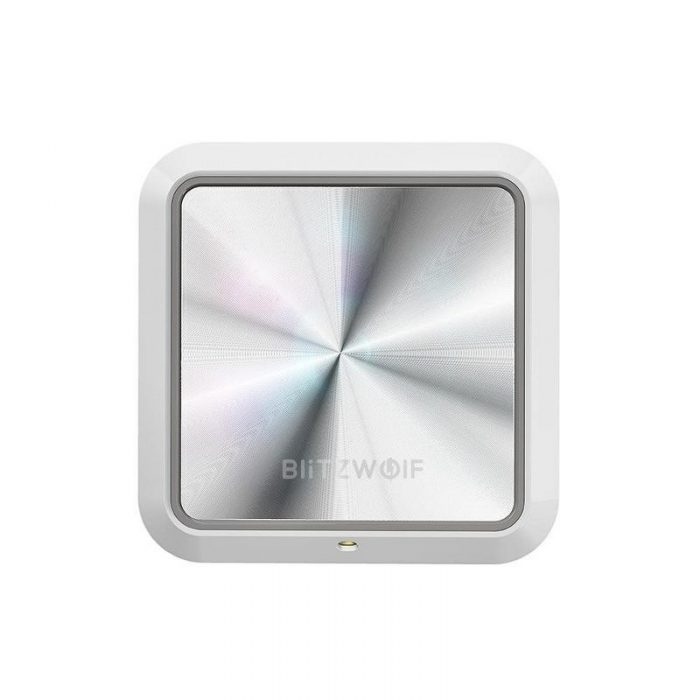 blitzwolf bw-lt14 plug-in dual usb sensor night light 2x usb - blitzwolf 5907489602051 1 1