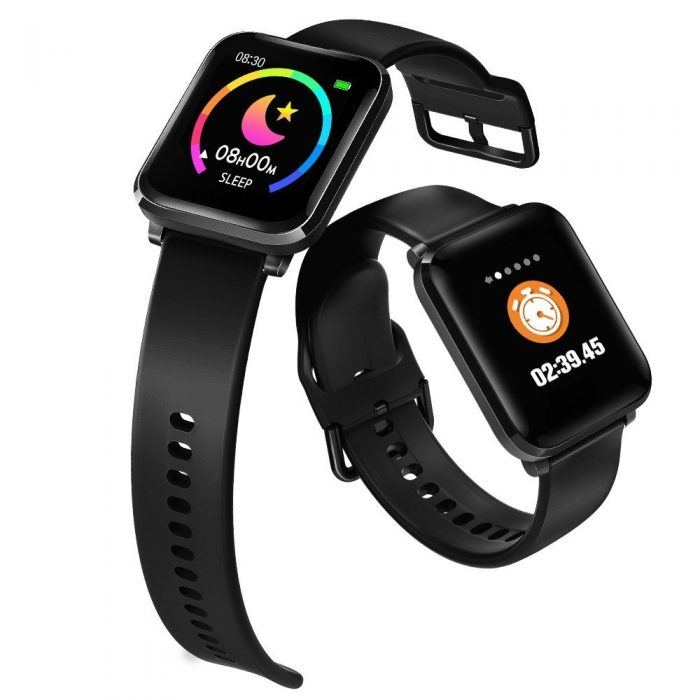 smart watch blitzwolf bw-hl1 - blitzwolf 5907489603096 2 1