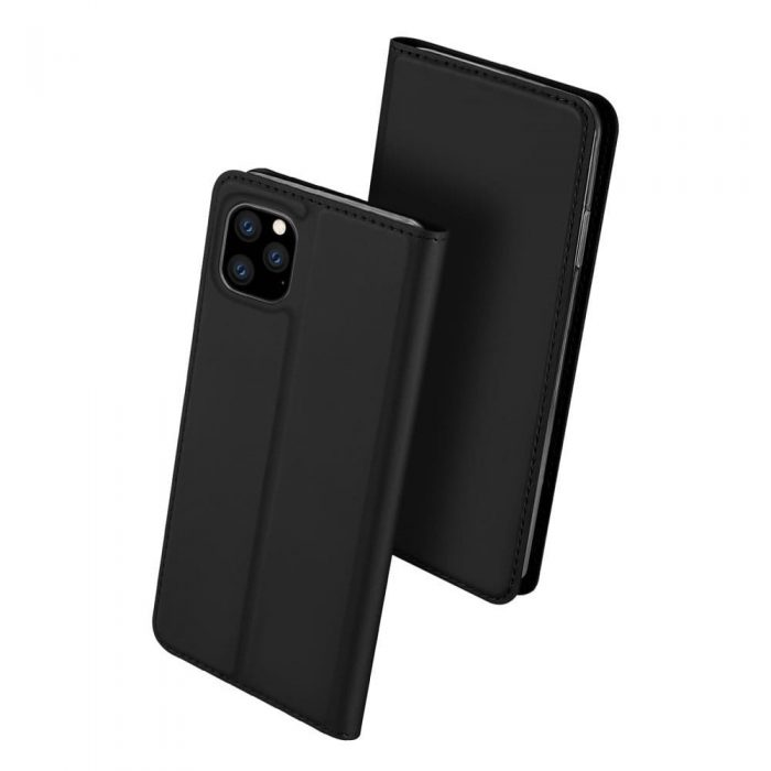 duxducis skinpro apple iphone 11 pro max black - duxducis 6934913075975 1