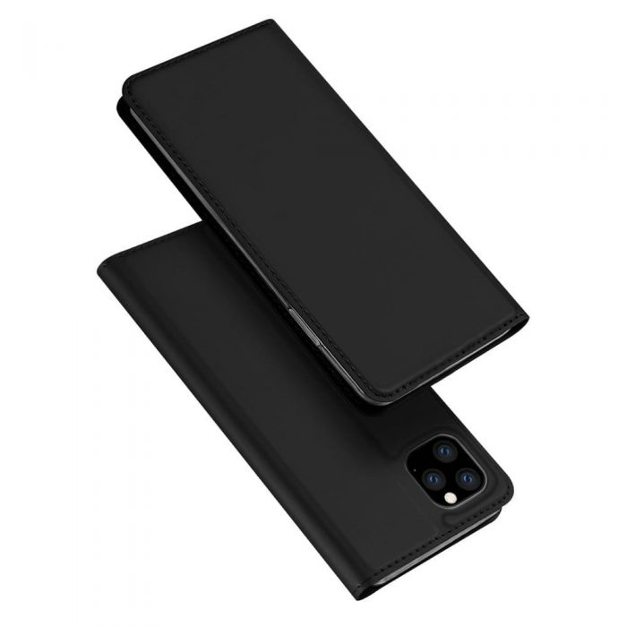 duxducis skinpro apple iphone 11 pro max black - duxducis 6934913075975 2