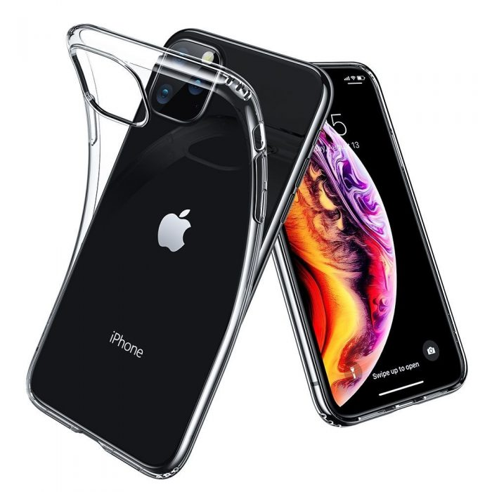 esr essential apple iphone 11 clear - esr 4894240091944 1