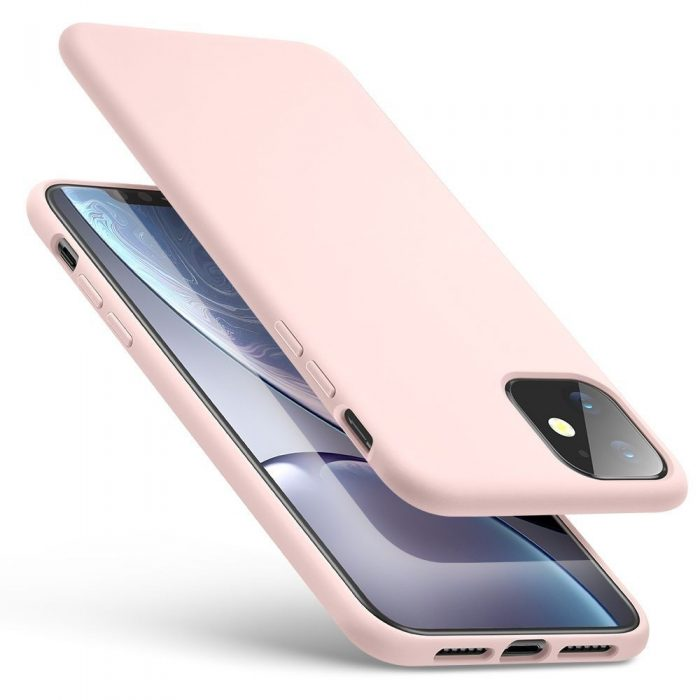 esr yippee apple iphone 11 pink - esr 4894240092125 1