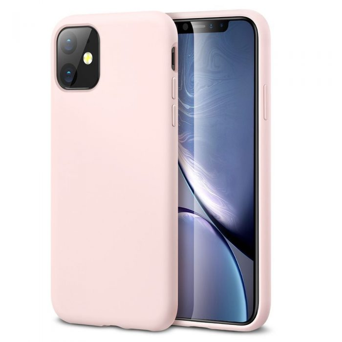 esr yippee apple iphone 11 pink - esr 4894240092125 2