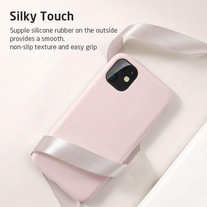 esr yippee apple iphone 11 pink - esr 4894240092125 3