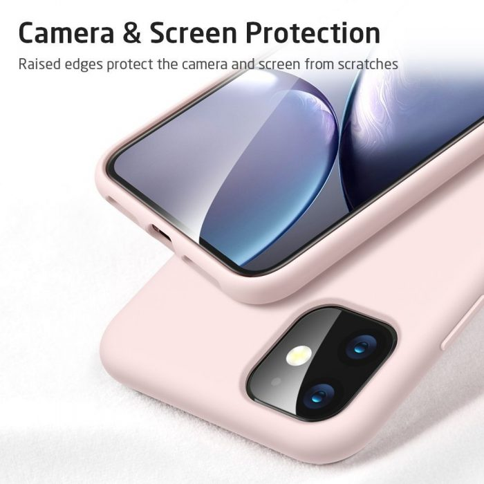 esr yippee apple iphone 11 pink - esr 4894240092125 4