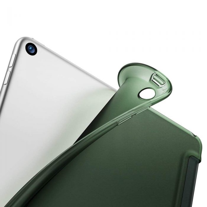 esr rebound apple ipad 10.2 2019 pine green - esr 4894240096659 1