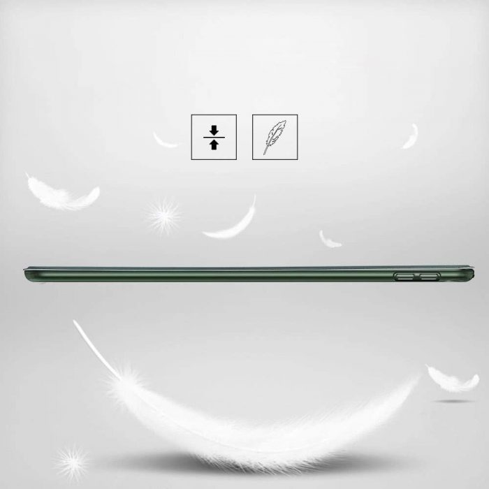 esr rebound apple ipad 10.2 2019 pine green - esr 4894240096659 5