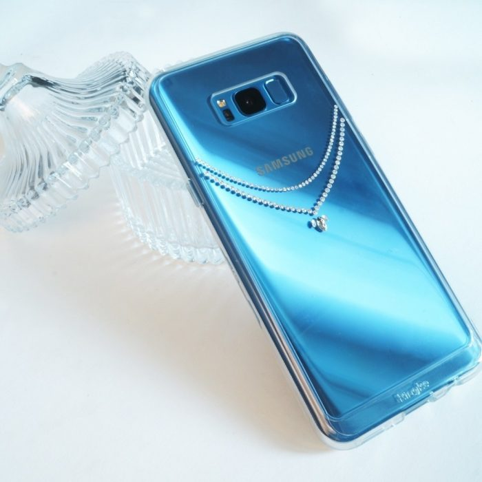 ringke noble crystal necklace galaxy s8 plus - ringke 8809525019922 4 1