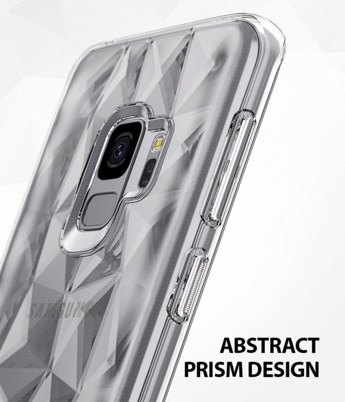 ringke air prism samsung galaxy s9 clear - ringke 8809583847819 1 1