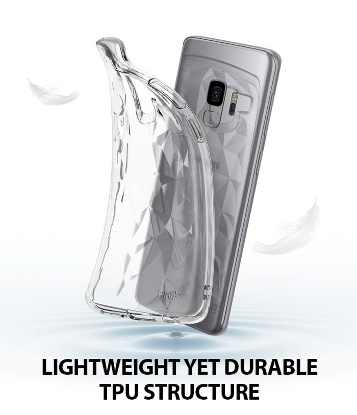 ringke air prism samsung galaxy s9 clear - ringke 8809583847819 3 1