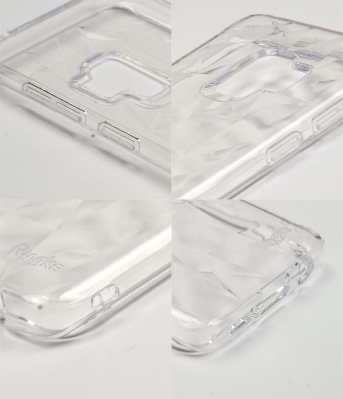 ringke air prism samsung galaxy s9 clear - ringke 8809583847819 7 1