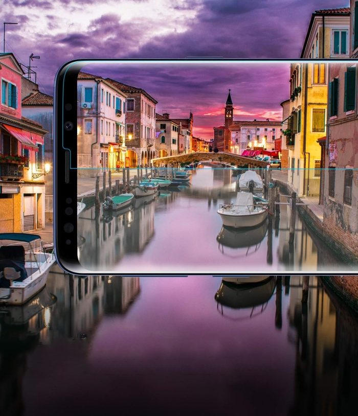 ringke dual easy full cover samsung galaxy s9 case friendly - ringke 8809628564176 7 1