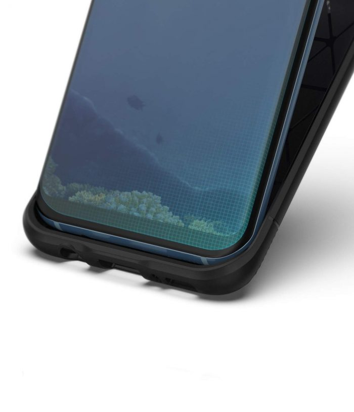 ringke dual easy full cover samsung galaxy s8 plus case friendly - ringke 8809628564206 6 1