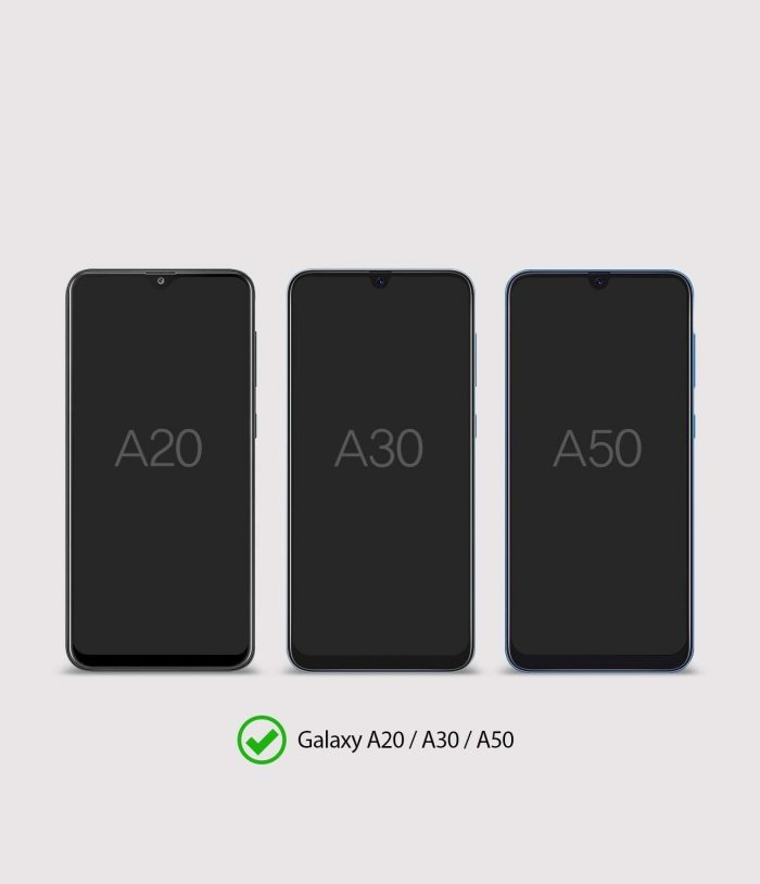 ringke dual easy full cover samsung galaxy a20/a30/a30s/a50/a50s case friendly - ringke 8809659044159 8 1