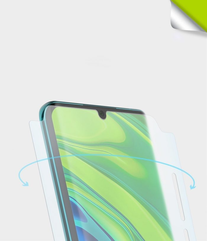 ringke dual easy wing full cover xiaomi mi note 10/note 10 pro [2 pack] - ringke 8809688896736 1