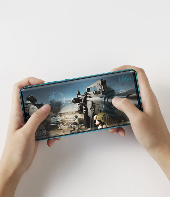 ringke dual easy wing full cover xiaomi mi note 10/note 10 pro [2 pack] - ringke 8809688896736 10