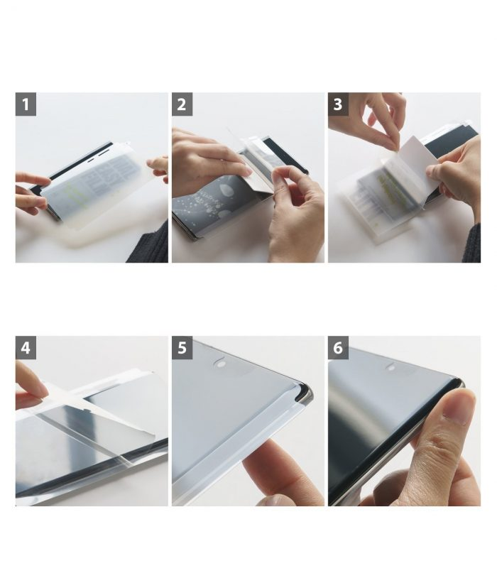 ringke dual easy wing full cover xiaomi mi note 10/note 10 pro [2 pack] - ringke 8809688896736 11
