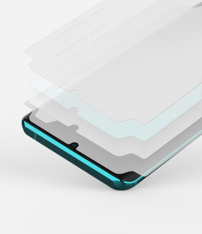 ringke dual easy wing full cover xiaomi mi note 10/note 10 pro [2 pack] - ringke 8809688896736 3