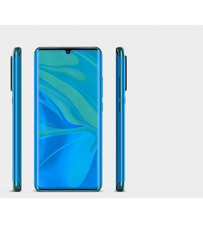 ringke dual easy wing full cover xiaomi mi note 10/note 10 pro [2 pack] - ringke 8809688896736 6