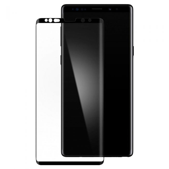 spigen glas.tr case friendly galaxy note 9 black - spigen 8809613760583 1 1