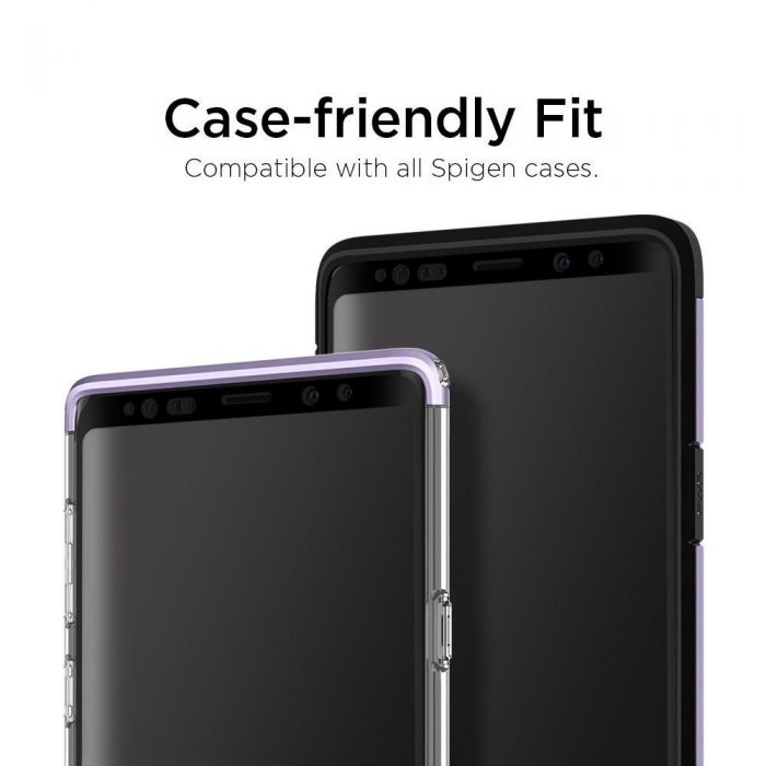spigen glas.tr case friendly galaxy note 9 black - spigen 8809613760583 11 1