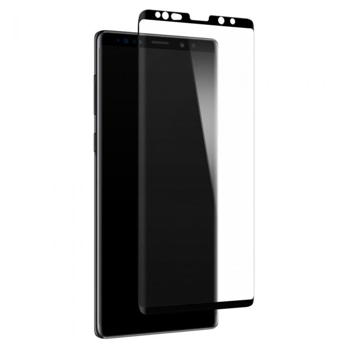 spigen glas.tr case friendly galaxy note 9 black - spigen 8809613760583 2 1
