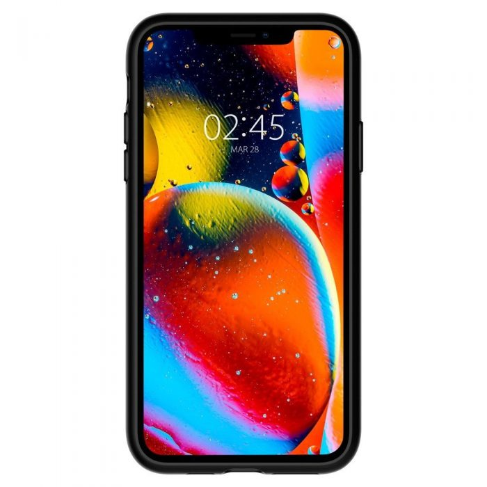 spigen slim armor cs apple iphone 11 pro max black - spigen 8809640259838 3