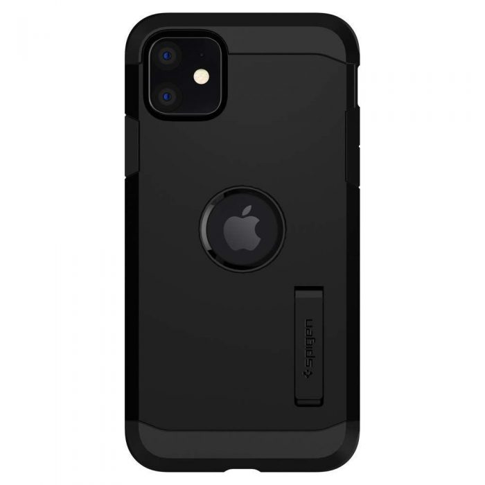 Spigen Tough Armor Apple iPhone 11 Black - SPIGEN 8809671010354 2
