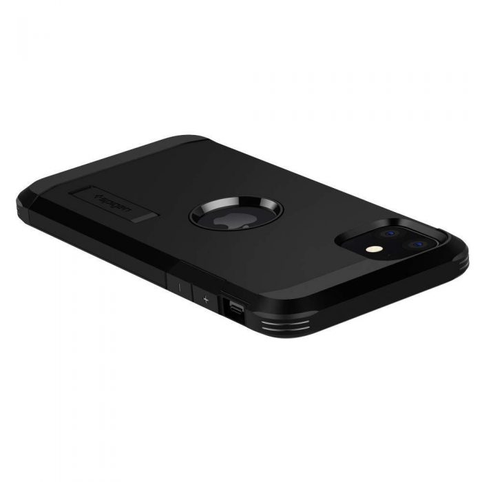 Spigen Tough Armor Apple iPhone 11 Black - SPIGEN 8809671010354 3