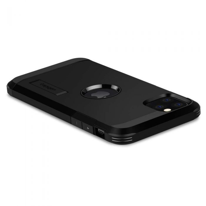 Spigen Tough Armor Apple iPhone 11 Pro Black - SPIGEN 8809671010859 1