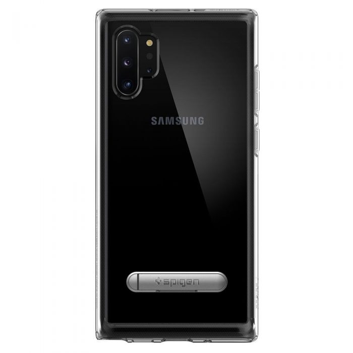 spigen ultra hybrid s samsung galaxy note 10+ plus clear - spigen 8809671011795 1 1
