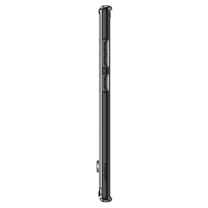 spigen ultra hybrid s samsung galaxy note 10+ plus clear - spigen 8809671011795 3 1