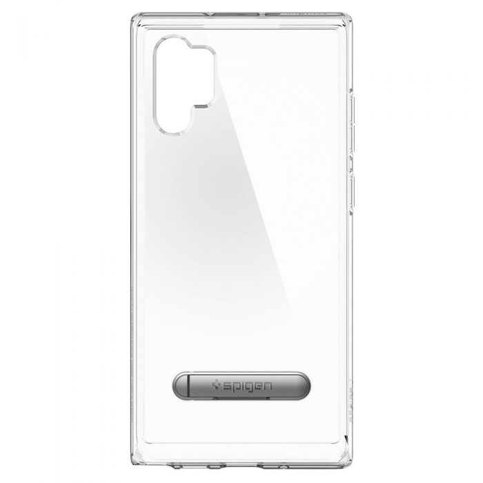 spigen ultra hybrid s samsung galaxy note 10+ plus clear - spigen 8809671011795 7