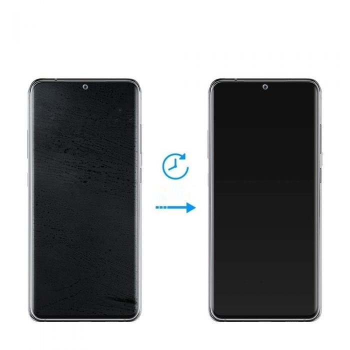 spigen neo flex hd galaxy s20 ultra [2 pack] - spigen 8809685625001 3