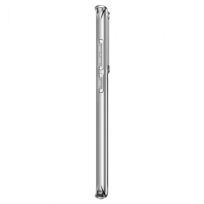 spigen liquid crystal galaxy s20 ultra crystal clear - spigen 8809685625728 4