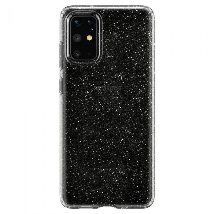 spigen liquid crystal galaxy s20+ plus glitter crystal - spigen 8809685626152 1