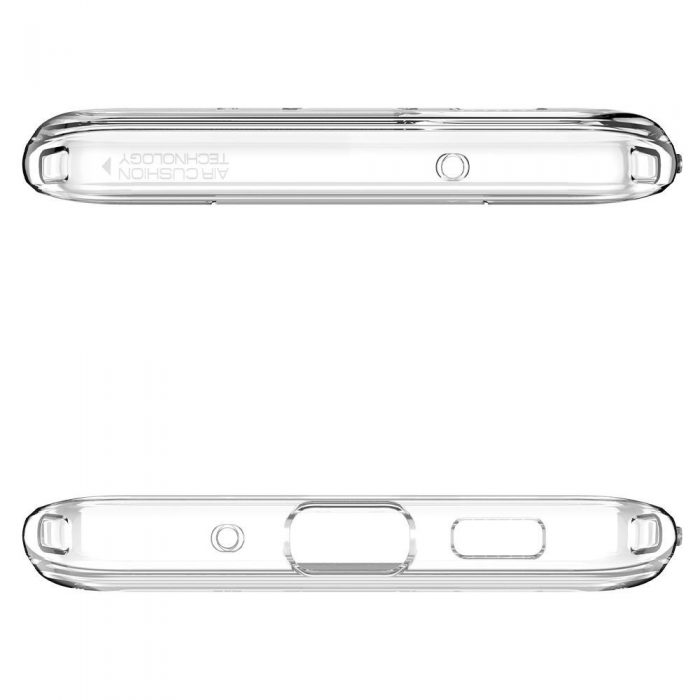 spigen ultra hybrid galaxy s20+ plus crystal clear - spigen 8809685626183 9