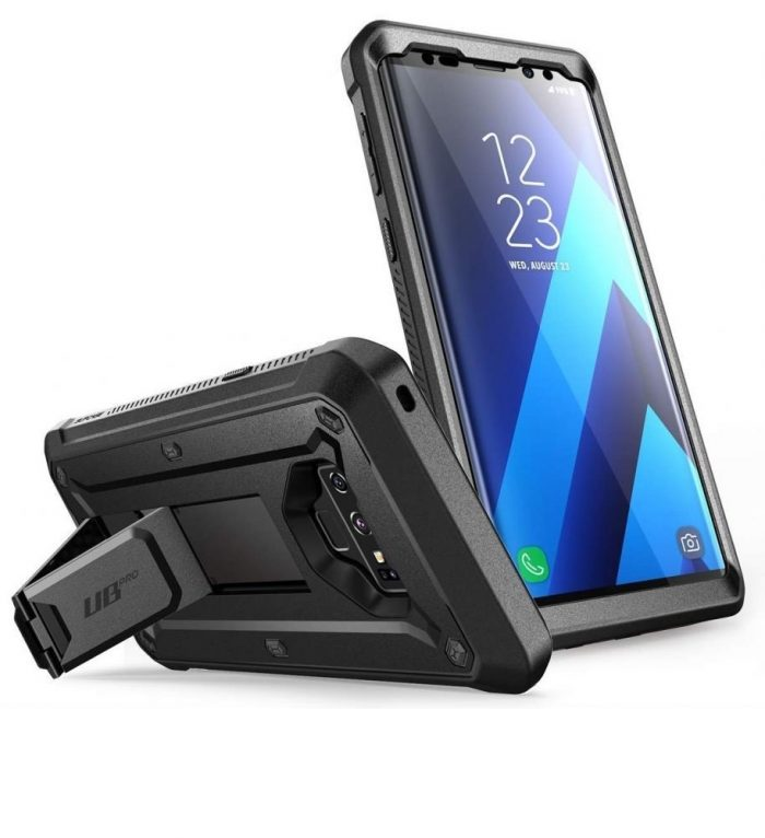 supcase unicorn beetle pro galaxy note 9 black - supcase 843439101937 2 1