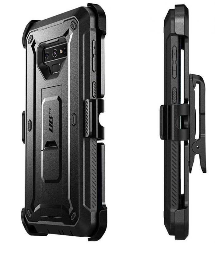 supcase unicorn beetle pro galaxy note 9 black - supcase 843439101937 5 1
