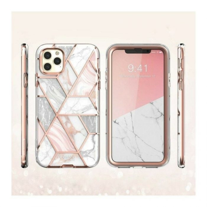 kryt supcase cosmo apple iphone 11 pro marble - supcase 843439124998 4