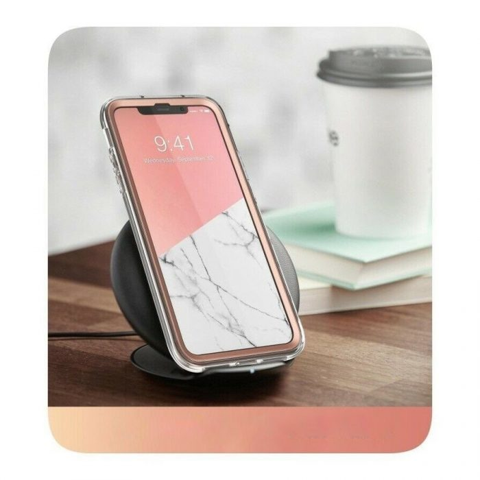 kryt supcase cosmo apple iphone 11 pro marble - supcase 843439124998 5