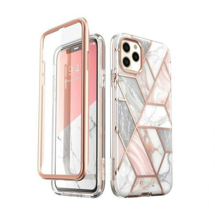 kryt supcase cosmo apple iphone 11 pro marble - supcase 843439124998