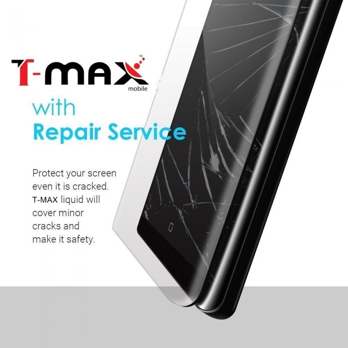 t-max uv glass samsung galaxy s8 - t max 5903068633027 1 1