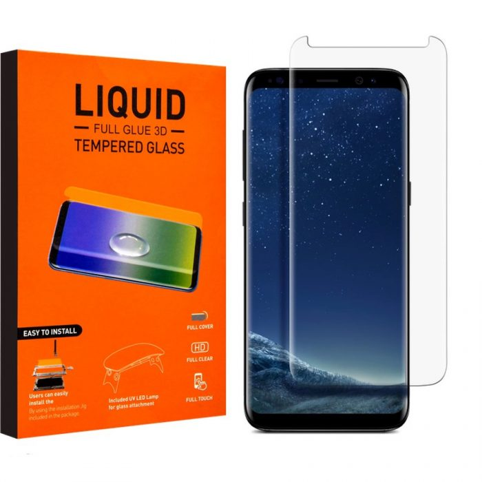 t-max glass replacement samsung galaxy s8 - t max 5903068633065 4