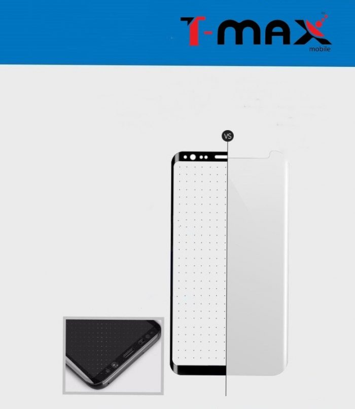 t-max glass replacement samsung galaxy note 8 - t max 5903068633102 3 1