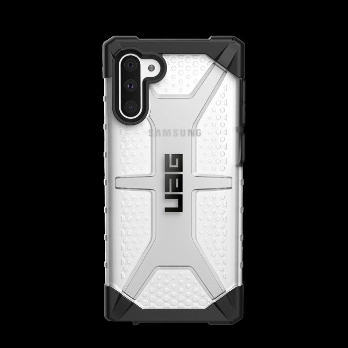 kryt uag urban armor gear plasma samsung galaxy note 10 (clear) - urban armor gear 812451032765